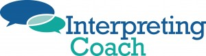 Interpreting Coach logo