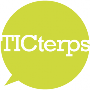 TICterps logo colour