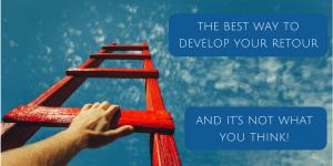 develop your retour