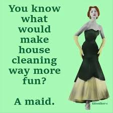 housework meme