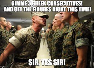 drill sergeant meme