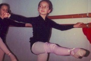 Sophie ballet 1981
