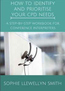 CPD workbook cover