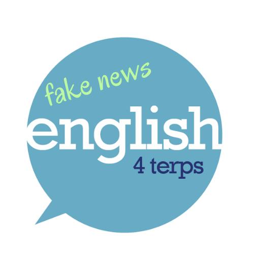 E4T fake news logo