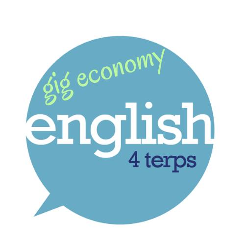 E4T gig economy logo