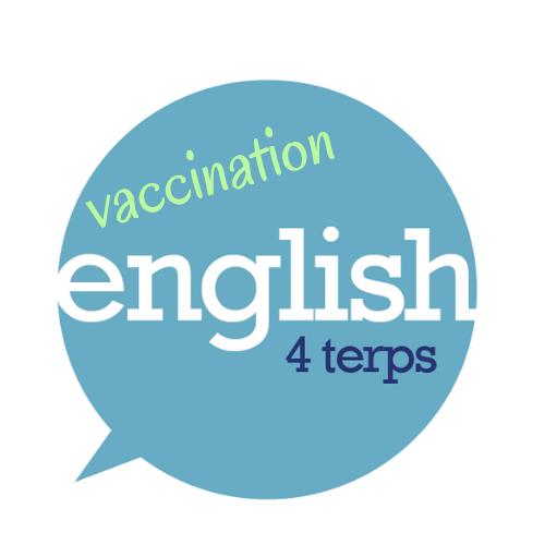 E4T vaccination logo