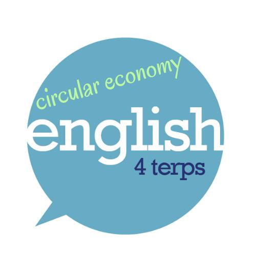 E4T circular economy logo